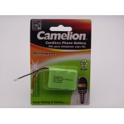 Camelion acumulator cordless 3,6V, Ni-Mh, C028, 600mAh T314