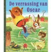Gouden Boekjes - De verrassing van Oscar