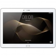 "Huawei Mediapad M2 10 Tablet 10"" Memoria 16 Gb Ram 2 Gb Wifi 4g Lte Colore Bianc"