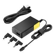 KFD 45W 65W Universal AC Adapter for HP Spectre x360 Pavilion Envy x360 Chromebook 11 G5 Pavilion TouchSmart Sleekbook 10 11 14 15 17 Stream 11 13 14
