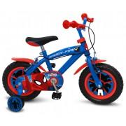 "Bicicleta Spiderman 14"""