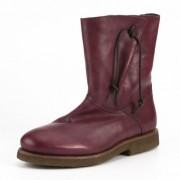 Boots, bordeaux 40