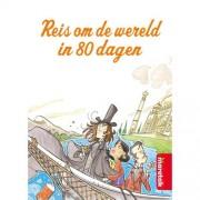 Best Books Forever: Reis om de wereld in 80 dagen - Jules Verne en Roberto Piumini