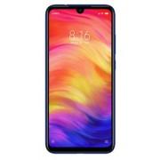"Telefon Mobil Xiaomi Redmi Note 7, Procesor Octa-Core 2.2/1.8GHz, IPS LCD Capacitive touchscreen 6.3"", 4GB RAM, 64GB Flash, Camera Duala 48MP+5MP, 4G, Wi-Fi, Dual SIM, Android (Albastru) + Cartela SIM Orange PrePay, 6 euro credit, 6 GB internet 4G, 2,000"