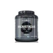 Monstrous - 2700g - Black Skull