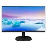 """Philips V-line 243V7QDSB - LED-monitor - Full HD (1080p) - 24"""" (243V7QDSB/00)"""