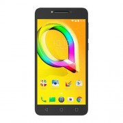 "Smart telefon Alcatel A5 LED 5085D DS Crni 5.2""IPS , OC 1.3GHz/2GB/16GB/8&5Mpix/4G/Andr 6.0"
