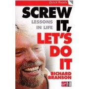 Screw It Lets Do It Lessons in Life - Richard Branson