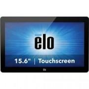 elo Touch Solution LED monitor 39.6 cm (15.6 palec) elo Touch Solution 1502L N/A 16:9 35 ms HDMI™, VGA, Mini VGA