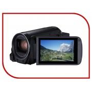 Видеокамера Canon Legria HF R86 Black