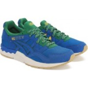 Asics TIGER GEL-LYTE V Sneakers For Men(Blue)