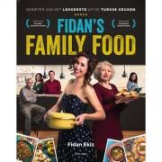 Fidan's Family Food - Fidan Ekiz