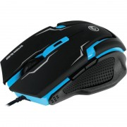 Mouse gaming Marvo M319 Blue