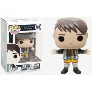 Funko Pop Joey Tribbiani Con Ropa De Chandler Friends Serie TV