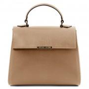Италианска чанта от естествена кожа TL Bag TL141628