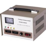 Stabilizator tensiune 500va 61-002 - Adeleq