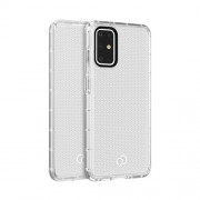 Nimbus9 - Phantom 2 Case for Samsung Galaxy S20 and S20 5G - Clear