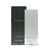 Calvin Klein Contradiction 100Ml Per Uomo (Eau De Toilette)
