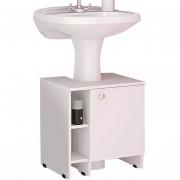 Mueble de Lavamanos TuHome Bath 47 A-Blanco