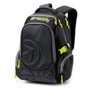 sac à dos MEATFLY - Blackbird - A - Noir - MEAT120