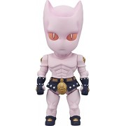 Di Molto Bene Jojo's Bizarre Adventure Diamond is Unbreakable Stand of Yoshikage Kira Killer Queen Minissimo Figure