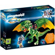 Super 4 - Dragon Playmobil
