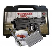 Tippmann TipX Self Defence Kit