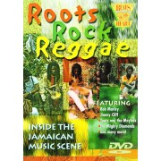 Roots Rock Reggae: Inside Jamaican Music Scene [DVD] [1977]