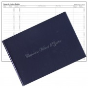 WILDON VISITORS BOOK WILDON 250W(EACH)