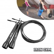 Iron Gym Springtouw