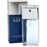 Carolina Herrera Herrera Aqua férfi parfüm 50ml EDT