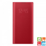 Samsung Galaxy Note 10 LED cover, Piros