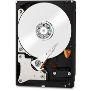 "Western Digital WD Red Networking NAS HDD Retail int. »Retail Kit. Festplatten-Formfaktor 3.5""«, grau"