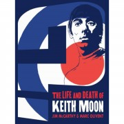 Omnibus Press Who Are You? The Life And Death Of Keith Moon