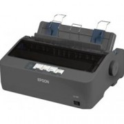 EPSON STAMP. AGHI LQ-350 24 AGHI 80 COLONNE 347CPS USB/PARALLELA/SERIALE