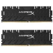 Memorii HyperX Predator 32GB, 2400MHz, DDR4, CL12