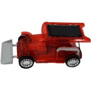Muren DIY Solar Powered Bulldozer toy