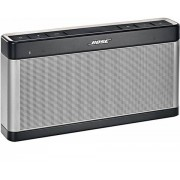 Bose SoundLink III Bluetooth Speaker - Gris, C