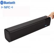 Boxa portabila wireless JKR KR1000 Bluetooth 20W AUX USB TF compatibila iOS si Android