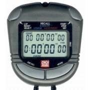 DIGISPORT stopper 8 duál memóriával, 2 soros kijelzővel