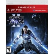 Joc Star Wars The Force Unleashed Ii 2 essentials Pentru Playstation 3