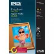 PHOTO PAPER GLOSSY A4 200 G/M² 20 FOGLI