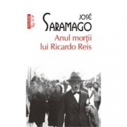 Anul mortii lui Ricardo Reis Top 10+