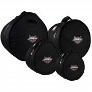 Ahead Armor Cases Drum Bag Set 1, ARSET-1, 20, 10, 12, 14