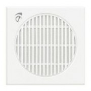 > Axolute Bianco - suoneria elettronica 3 toni 12Vac/dc