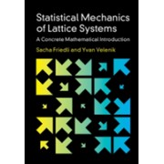 Statistical Mechanics of Lattice Systems - A Concrete Mathematical Introduction (9781107184824)