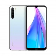 Xiaomi Redmi Note 8T 4GB/128GB 6,3'' Branco Lunar