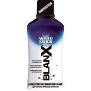 BlanX® WhiteShock Whitening Mouthwash