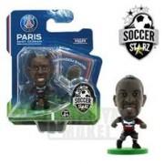 Figurina SoccerStarz Paris Saint Germain FC Mamadou Sakho 2014