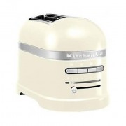 KitchenAid 5kmt2204eac Artisan Tostapane A 2 Scomparti 1250 W Colore Crema